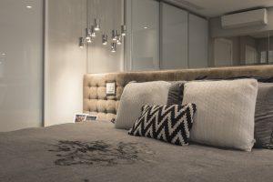 Novo Projeto de Decoração de Apartamento Urbano Glaucya Taraskeviciu